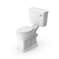 Hudson Reed Retro Toilet PNG & PSD Images