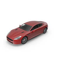 Car Red PNG & PSD Images