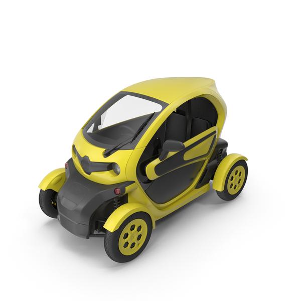 Car Yellow PNG & PSD Images