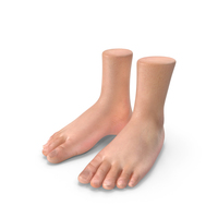 Realistic Foot PNG & PSD Images