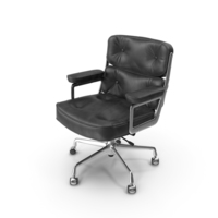 Vitra Lobby Chair ES 104 PNG & PSD Images