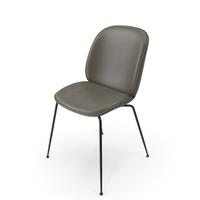 Gubi Beetle Side Chair PNG & PSD Images
