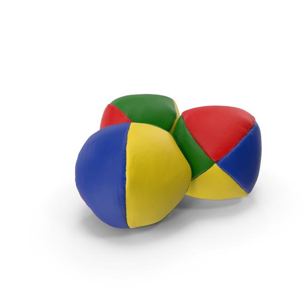 Juggling Balls PNG & PSD Images