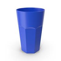 Blue Plastic Cup PNG & PSD Images