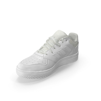Male Sneakers White PNG & PSD Images