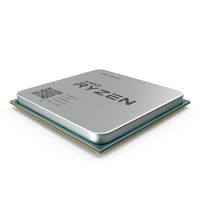 CPU Ryzen PNG & PSD Images