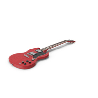 Gibson 2019 SG PNG & PSD Images