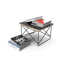 Occasional Table LTR PNG & PSD Images