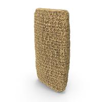 Cuneiform Tablet PNG & PSD Images