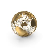 Golden Globe PNG & PSD Images