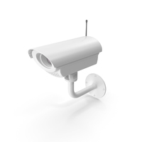 Wi-Fi Security  Video Camera PNG & PSD Images