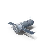 Spacecraft Progress PNG & PSD Images