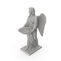 Angel Holy Water PNG & PSD Images