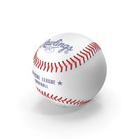 Rawlings Baseball PNG & PSD Images