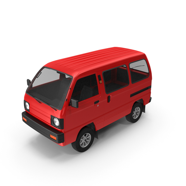 Microvan PNG & PSD Images
