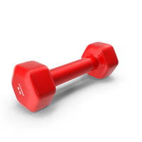 Fitness Dumbbells PNG & PSD Images