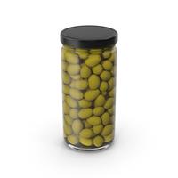 Olives Jar PNG & PSD Images