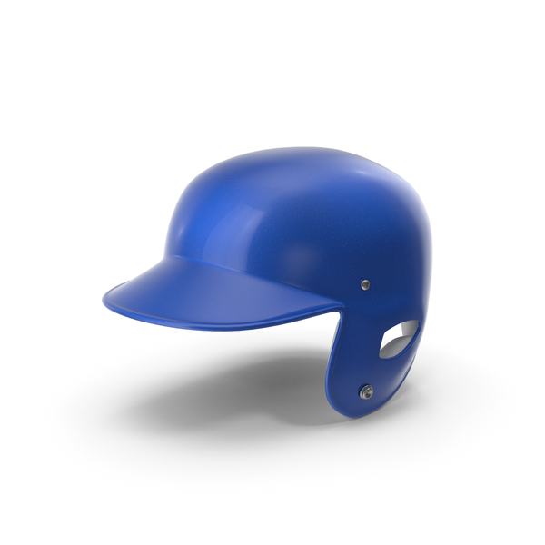 Baseball Helmet One Sided PNG & PSD Images