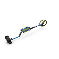 Underwater Metal Detector PNG & PSD Images