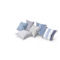 Pillows PNG & PSD Images