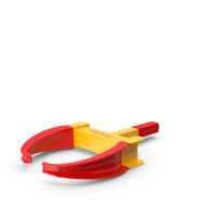 Heavy Duty Lock Clamp PNG & PSD Images