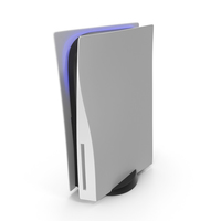 Sony Playstation 5 PNG & PSD Images