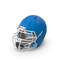 Riddell Victor Youth American Football Helmet PNG & PSD Images