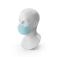 Medical Mask PNG & PSD Images