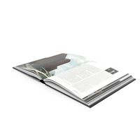 Open Book PNG & PSD Images