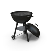 BBQ Grill PNG & PSD Images