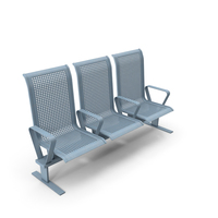 Benches Waiting Room PNG & PSD Images