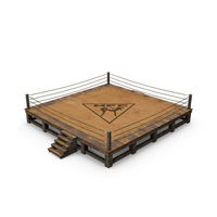 Boxing Ring PNG & PSD Images