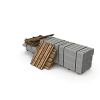 Building Materials PNG & PSD Images