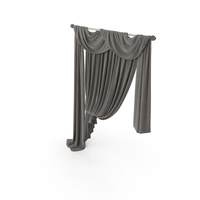 Curtain PNG & PSD Images