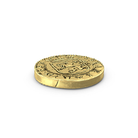 Coins 6 PNG & PSD Images