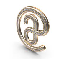 Bling Diamonds Symbol At PNG & PSD Images