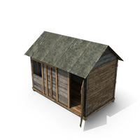 Old Barn PNG & PSD Images