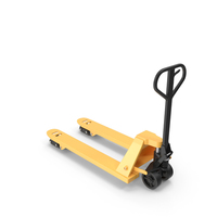 Manual Hydraulic Loader PNG & PSD Images
