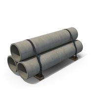 Pipe Barrier PNG & PSD Images