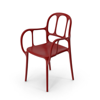 Mila Chair PNG & PSD Images