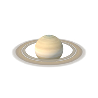 Saturn PNG & PSD Images