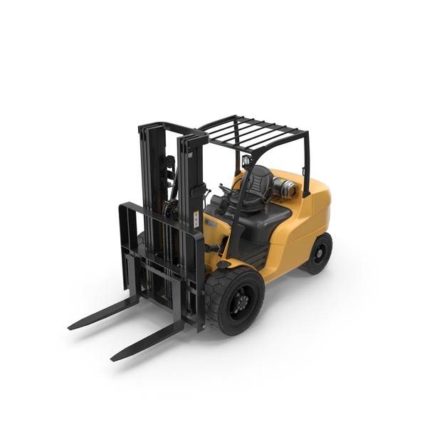 Forklift PNG & PSD Images