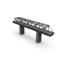 Railway Bridge PNG & PSD Images