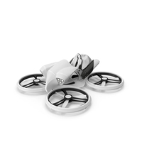 Sci-Fi Hover Bike PNG & PSD Images