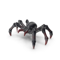 Dark Spider PNG & PSD Images