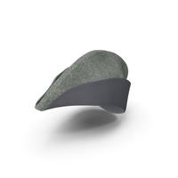 Medieval Archer Cap PNG & PSD Images