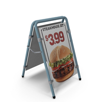 Sign Standing PNG & PSD Images