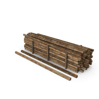 Wooden Beams PNG & PSD Images