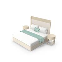 Bedroom Set 2 PNG & PSD Images