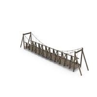 Wooden Bridge PNG & PSD Images